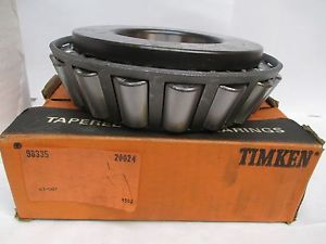 high temperature  TIMKEN TAPERED ROLLER BEARING 98335