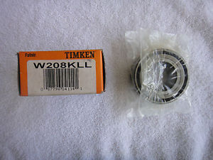 high temperature NIB Timken Fafnir Bearing      W208KLL