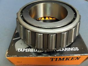 high temperature  TIMKEN TAPERED ROLLER BEARING 657