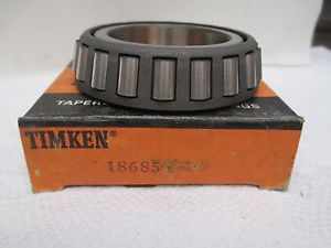 high temperature  TIMKEN 18685 TAPERED ROLLER BEARING