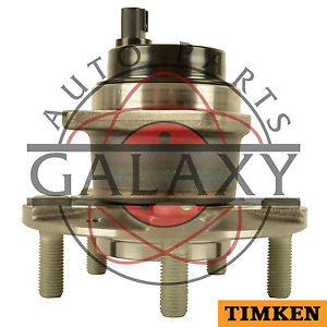 high temperature Timken Front Wheel Bearing Hub Assembly Fits Mazda RX8 2004-2010