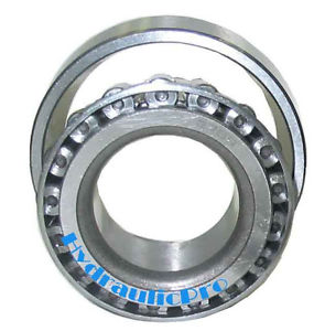 high temperature 15580 & 15520 bearing & race, replacement for Timken SKF , 15580 / 15520