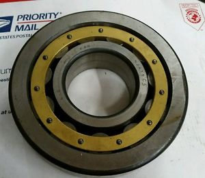 high temperature SKF NU415 Single Row Cylindrical Bearing Ships FREE