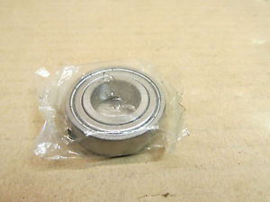 high temperature  SKF 6003 2Z BEARING METAL SHIELD BOTH SIDES 60032Z 6003ZZ 17x35x10 mm