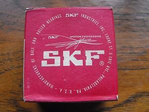 """high temperature SKF 462307 J BEARING USA 35mm Bore 80mm OD 1.3750"""" Width Double Shield NOS"""