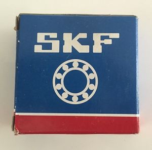 high temperature SKF 6205 2RSJEM Single Row Sealed Bearing