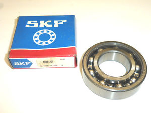 high temperature SKF SINGLE ROW OPEN RADIAL BEARING 6206 JEM