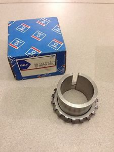 high temperature  IN BOX SKF SNW 13X2.3/16 ADAPTER SLEEVE BEARING 2-3/16 BORE SNW 13X2-3/16