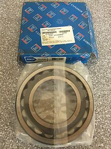 high temperature  IN BOX SKF SPHERICAL ROLLER BEARING 22222 CCK/W33