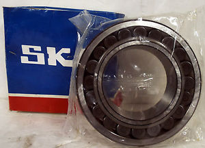 high temperature 1  SKF 22218 EK/C3 SPHERICAL ROLLER BEARING