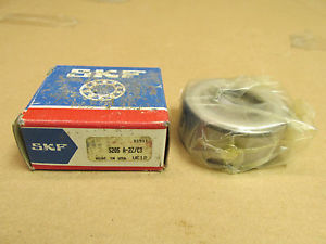 high temperature NIB SKF 5205 A 2Z BEARING DOUBLE METAL SHIELD 5202A2ZC3 5205AZZ 25x52x20.6mm