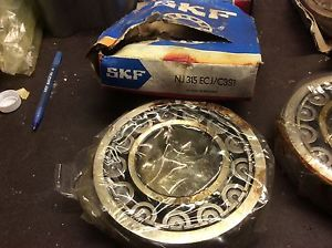 high temperature SKF NJ315ECJC3 s1  Cylindrical Roller Bearings BEARING  NOS $139