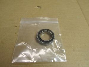 high temperature  SKF 61804 2RS BEARING RUBBER SEALED 618042RS 618042RS1 20x32x7 mm