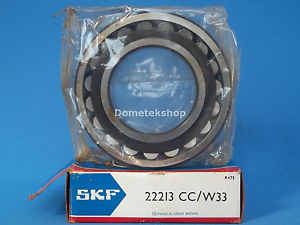 high temperature SKF 222I3 CC/W33 Spherical Roller Bearing (New)