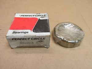 "high temperature NIB SKF PERFECT CIRCLE HM88610 BEARING CUP/RACE HM 88610 2-27/32"" OD 0.7812"" W"