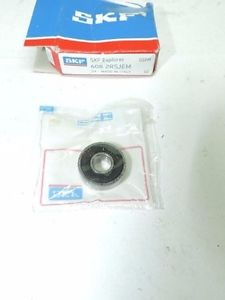 high temperature SKF Explorer 6082RSJEM Bearing 608 2RSJEM 8 x 22 x 7