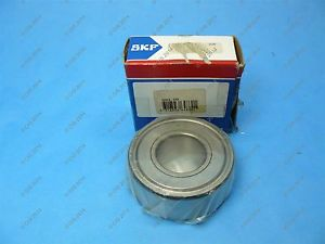 high temperature SKF 5309-A-Z/C3 Double Row Angular Contact Bearing 100 X 45 X 39.7 mm NIB