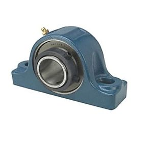 high temperature SKF SYR 2.7/16 H Pillow Block Roller Bearing, TriGard Seals, Non-Expansion Type,