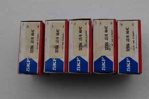 high temperature SKF Tapered Roller Bearings 32306 J2/Q W64C (Lots of 5)