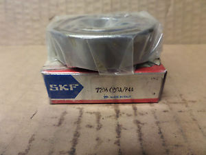 high temperature SKF Angular Contact Precision Bearing 7206 CDGA/P4A 7206CDGAP4A New