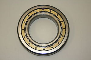 high temperature NJ 214 M SKF  CYLINDRICAL ROLLER BEARING