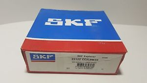 high temperature **** SKF 23122 CC/C3W33,Spherical Roller Bearing – 110 mm ,SKF 23122CCC3W33