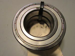 high temperature SKF 212-ZV Roller Bearing Lot of 2! Used.
