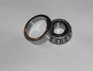 high temperature L44649 L44610 tapered roller bearing & race, replaces OEM, Timken SKF