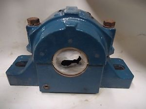 high temperature SKF Pillow Block Housing SAF611 Two Hole Base 1-15/16