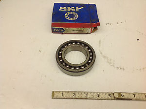 high temperature (1) SKF 1211 EKTN9 Double Row Taper Shaft Bearing   IN BOX