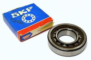 high temperature  SKF NU 312 ECP CYLINDRICAL ROLLER BEARING 60 MM X 130 MM X 31 MM