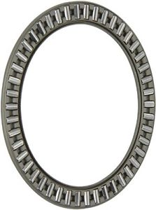 high temperature SKF AXK 85110 Thrust Needle Bearing, Axial Cage and Roller, Steel Cage, Metric,