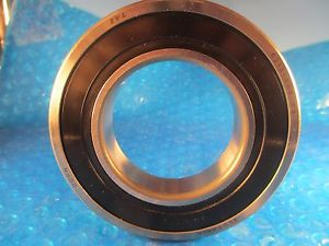 high temperature ZKL Czechoslov​akia, 6212 2RS C3, Deep Groove Roller Bearing (=2 Fag, SKF)