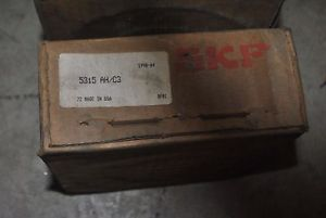 high temperature SKF 5315 AH/C3