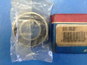 high temperature SKF Explorer Bearings 6004 2RSJEM