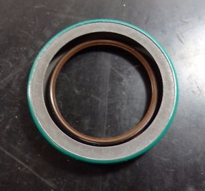 "high temperature SKF Fluoro Rubber Oil Seal, QTY 1, 2.125"" x 3"" x .4375"", 21171 