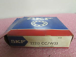 high temperature SKF 22213 CC/W33 Self Aligning Roller Bearing S352
