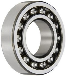 high temperature SKF 1206 EKTN9 Double Row Self-Aligning Bearing, Tapered Bore, ABEC 1 Precision,