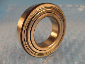 high temperature SKF 6006 2Z JEM, Deep Groove Roller Bearing