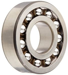 high temperature SKF 1203 ETN9 Double Row Self-Aligning Bearing, ABEC 1 Precision, Open, Plastic