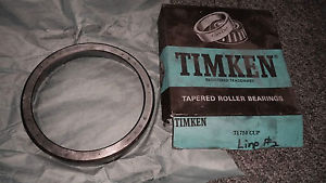 high temperature TIMKEN 71750 TAPERED ROLLER BEARING CUP   IN BOX