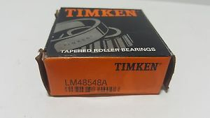 high temperature ** TIMKEN LM48548A ,Tapered Roller Bearing Cone
