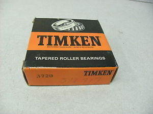 high temperature TIMKEN 3720 TAPERED BEARING CUP, , USA