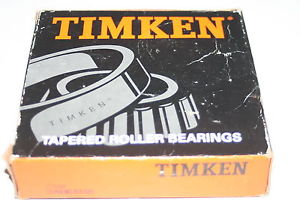 high temperature Timken 47686 Tapered Roller Bearing Single Cone  *  *