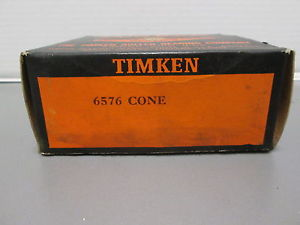 high temperature 6576 TIMKEN TAPERED ROLLER BEARING