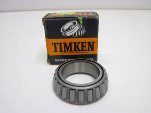 high temperature TIMKEN TAPERED ROLLER BEARING LM29749