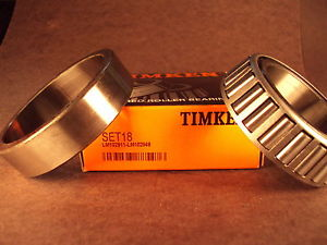 high temperature Timken Set18,Set 18 (LM102949 / LM102911) Cup and Cone Set. Bearing
