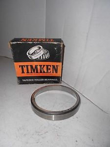 high temperature Timken Tapered Roller Bearing Race 39412 **