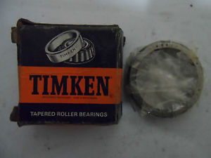 high temperature Timken 07204 Tapered Roller Bearing Cup
