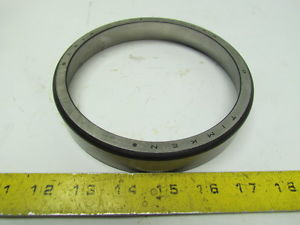 high temperature Timken 52618 Tapered Roller Bearing Cup